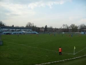 Gradski stadion, Bačka Topola
