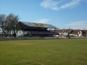 Stadion Kraj Somborske kapije