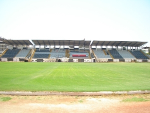 Nazıllı İlçe Stadyumu