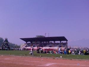 İnegöl İlçe Stadyumu