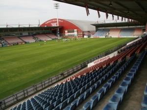 Stadions Skonto, Rīga (Riga)