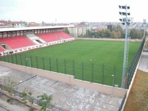 Bahçelievler İl Özel İdare Stadyumu, İstanbul