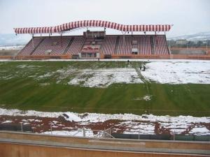 Hanefi Mahçiçek Stadyumu, Kahramanmaraş