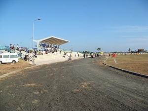 Kompong Thom Stadium