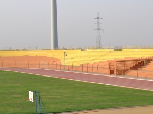 Department of Education Stadium, Unaizah