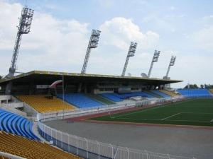 Stadion Lazur, Burgas