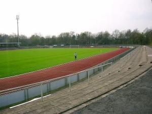 Bezirkssportanlage Rußheide