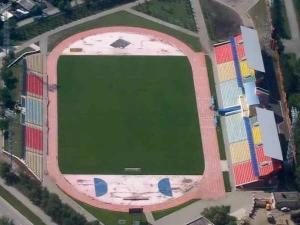 Ortalıq Stadion, Kostanai / Kustanay (Kostanay)