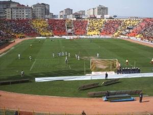 Kayseri Atatürk Stadyumu, Kayseri