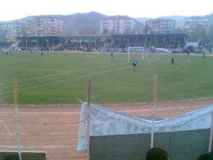 Ayfon Atatürk Stadı