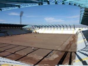 Kazım Karabekir Stadyumu