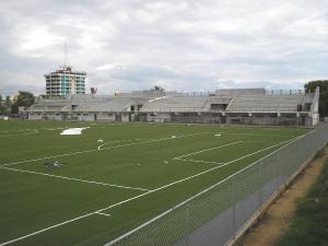 Estadio Agustín Muquita Sánchez