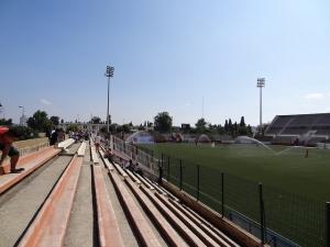 Stade d'Honneur, Miknâs (Meknès)
