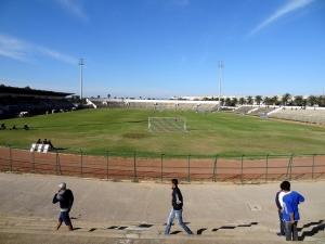 Stade Al Bachir, Mohammédia