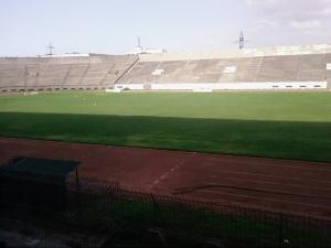 Stade Larbi Zaouli