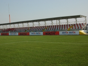 Doğan Seyfi Atlı Stadyumu