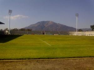 Estadio Las Flores, Jalapa