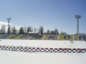 Stadion Karakol