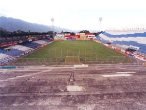 Estadio Francisco Morazán