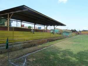 Estadio Thomas Cranshaw, Managua
