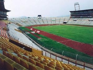 Estadio Olímpico Metropolitano
