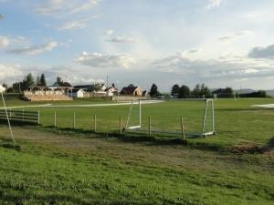 Ottestad Idrettspark, Ottestad, Stange