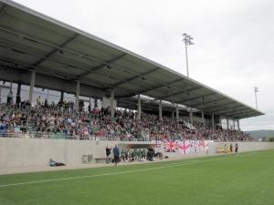 Häcker Wiehenstadion