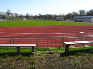 Stadion ZOS Bałtyk Koszalin