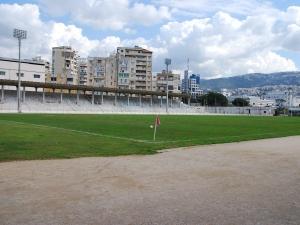 Bourj Hammoud Stadium, Bayrūt (Beirut)
