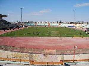 Al Baladi Stadium, Hama