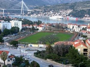 Gradski stadion Lapad, Dubrovnik