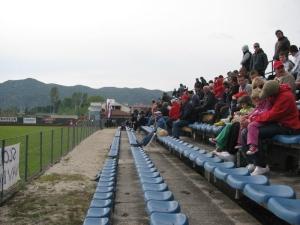 Igralište NK Jadran