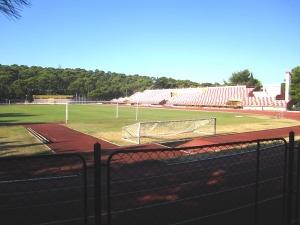 Gradski sportski centar