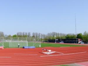 Haderslev Atletikstadion, Haderslev