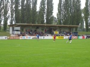 Sportplatz Wienerberg
