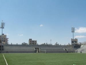 Hussein Bin Ali Stadium, Hebron