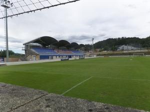 Campo Municipal de Urritxe