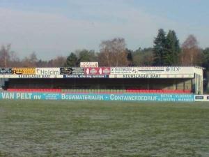 Sportcomplex Antonia FC, Zoersel