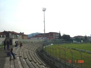 Stadio dei Marmi, Carrara