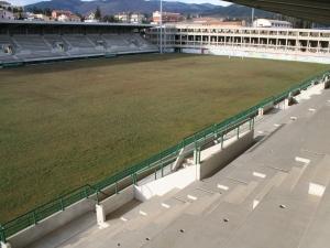 Stadio Gran Sasso d'Italia