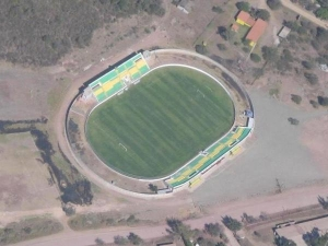 Estadio Municipal Carlos Miranda