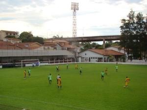 Estádio Dr. Acrísio Paes Cruz
