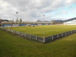Estadio Basarte, Amurrio