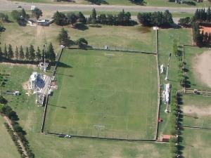 Estadio El Gigante de la Ruta 6