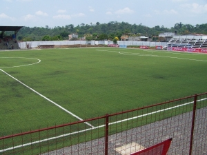 Estadio del Centenario, Santa Lucía, Provincia de San Juan