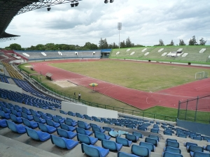 Stadion Manahan, Surakarta