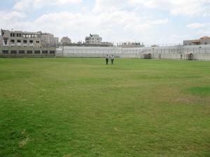 Jamal Ghanem Stadium