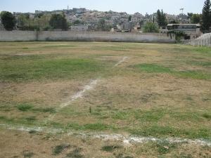 Jenin Stadium