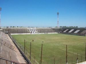 Estadio Juan Alberto García, Resistencia, Provincia del Chaco