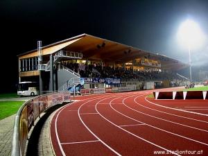 Lavanttal Arena, Wolfsberg